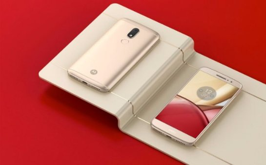 Moto M самый продаваемый смартфон Lenovo