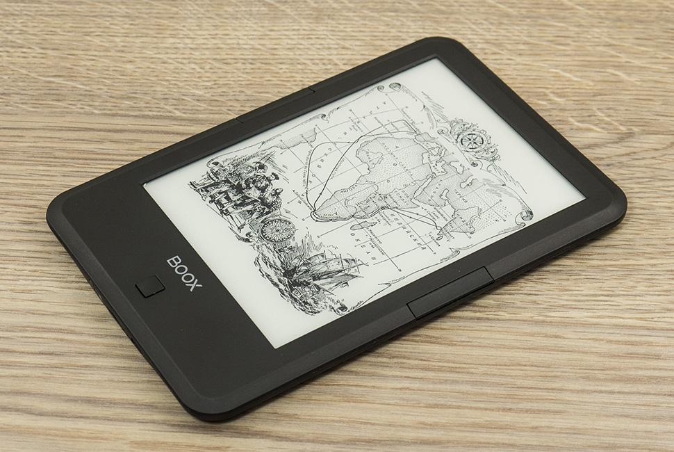 ONYX BOOX Vasco Da Gama: умнее, чем книга, проще, чем планшет - 12