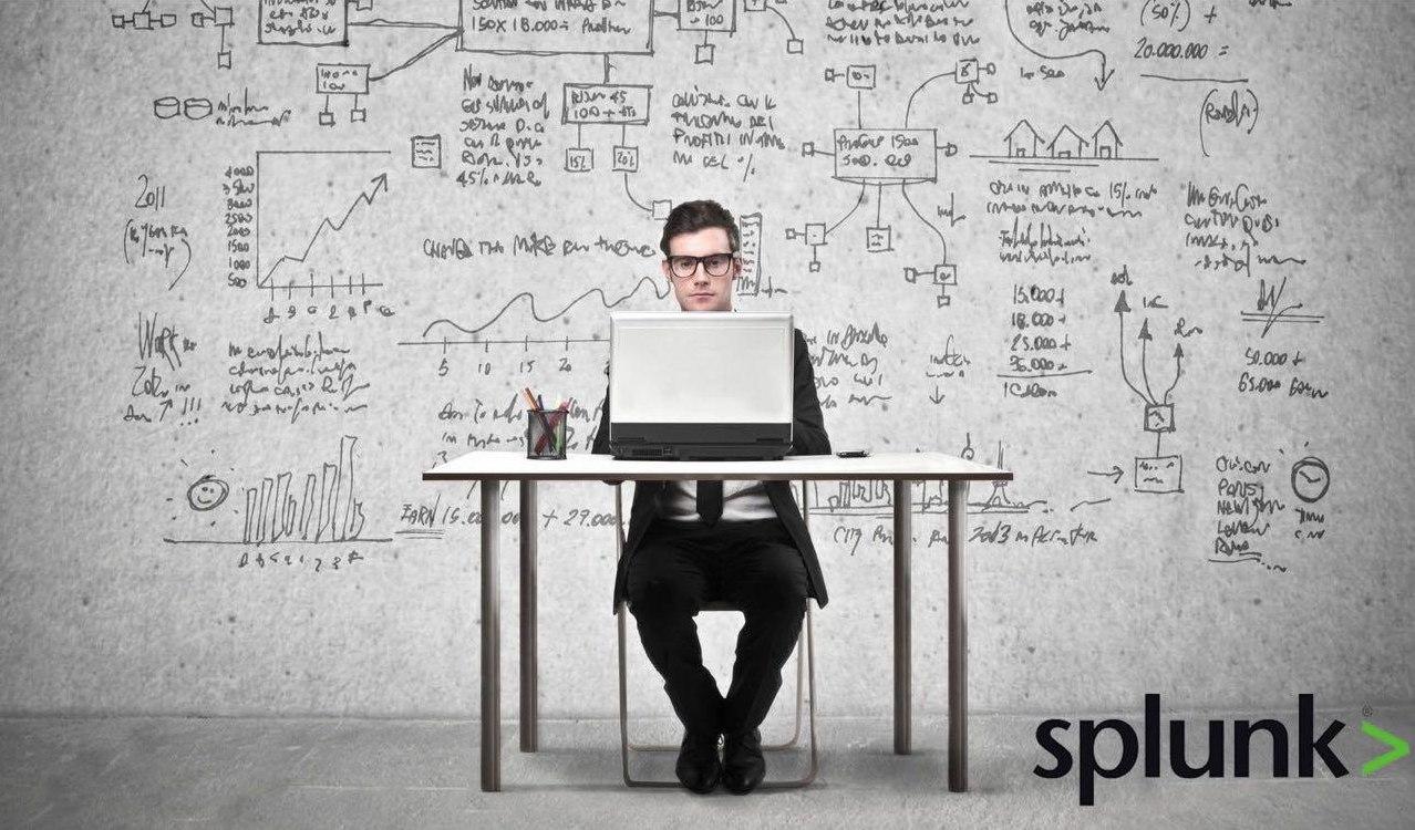 Splunk. Введение в анализ машинных данных — часть 2. Обогащение данных из внешних справочников и работа с гео-данными - 1