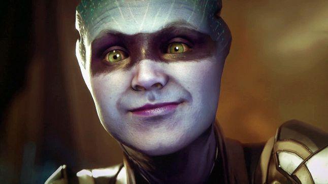 Что не так с анимациями Mass Effect: Andromeda? - 3