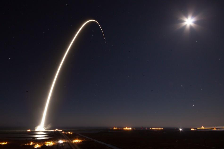 Исторический пуск SpaceX на фоне экономических вопросов - 1