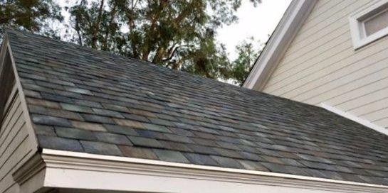 Предзаказы на солнечные крыши Tesla начнут собирать в апреле