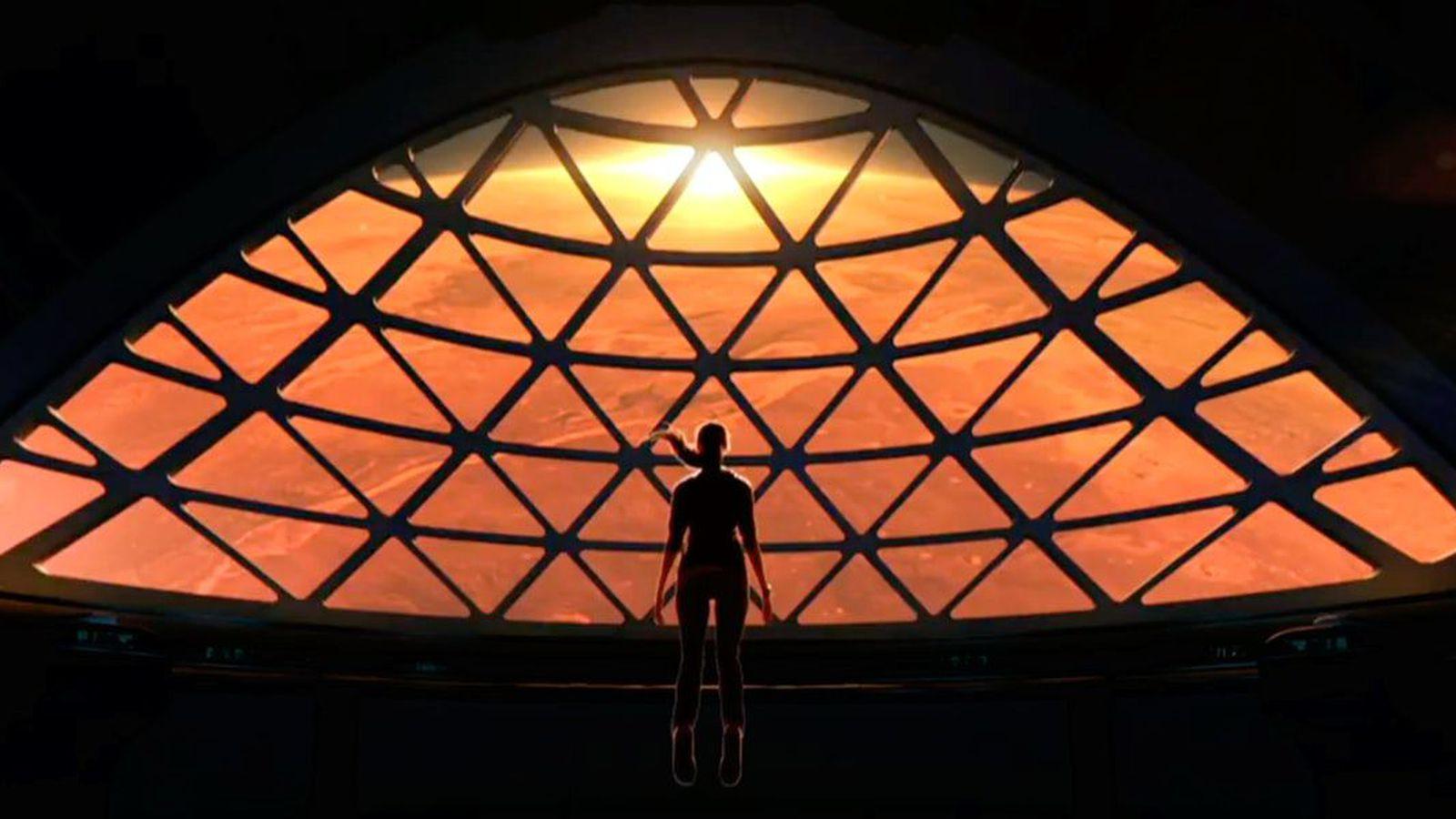Путешествие на Марс: что может случиться с космонавтом на пути к планете и на ее поверхности - 1