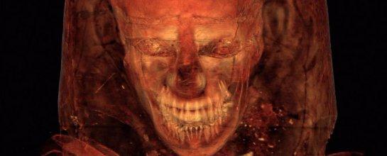 Стало возможным узнать самые сокровенные секреты мумий