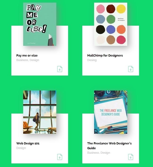 25 интересных книг для дизайнеров в открытом доступе - 3