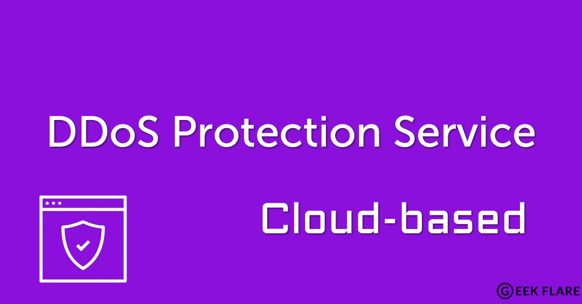 7 лучших сервисов защиты от DDoS-атак для повышения безопасности - 1