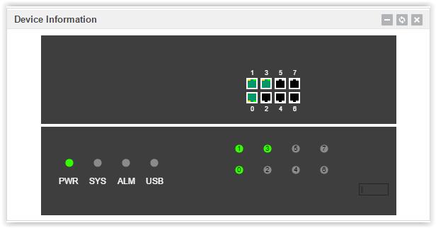 Huawei USG 6320. Первый взгляд цисковода - 11