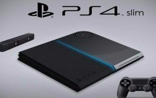 Sony выпустит новую версию PlayStation