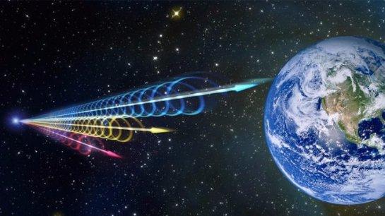 Астрономы предлагают использовать смартфоны для регистрации «быстрых радиовсплесков»