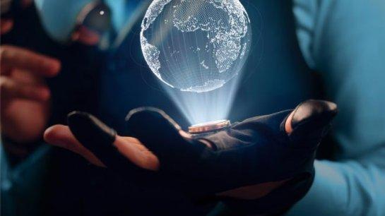 Голограммы перестали быть только научной фантастикой