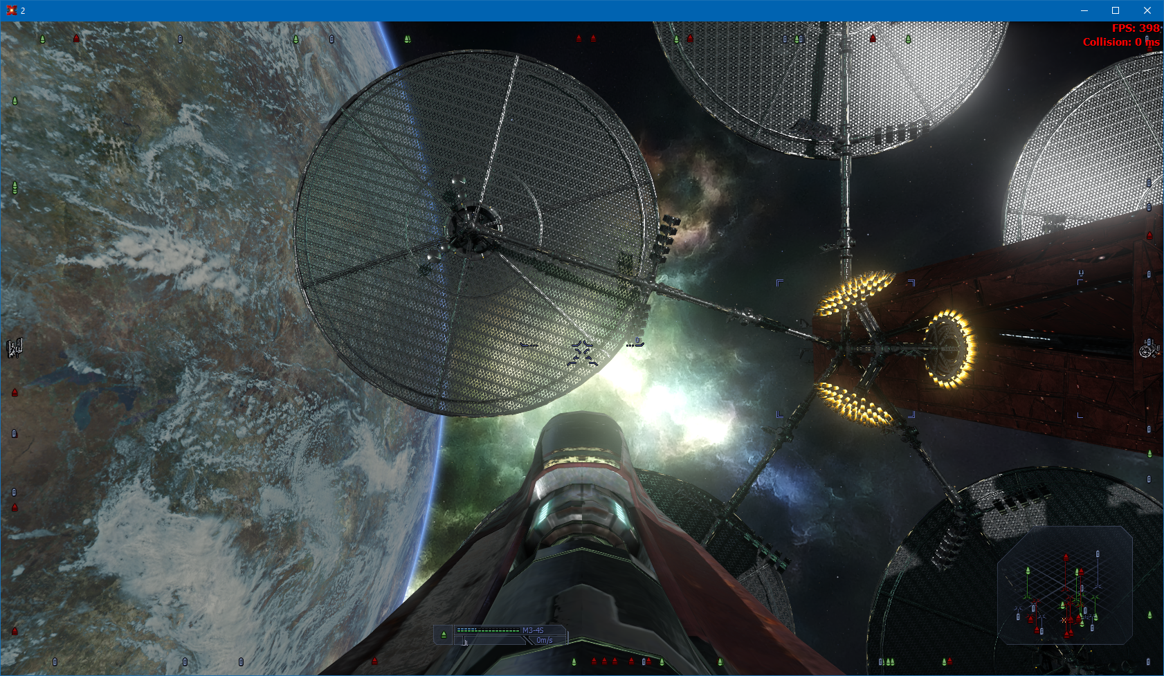 Маленькие трюки DirectX и HLSL - 2