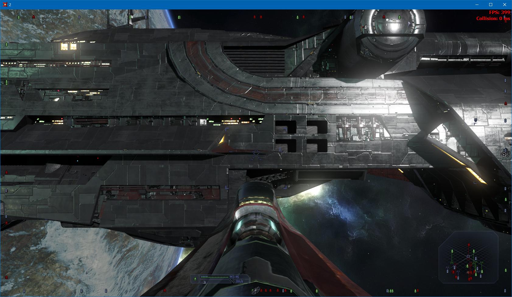 Маленькие трюки DirectX и HLSL - 4