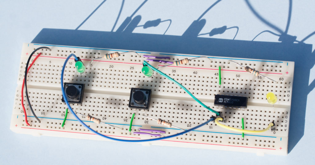 Между транзистором и Ардуиной: планирование семинаров по электронике для школьников в Киеве и Новосибирске - 10
