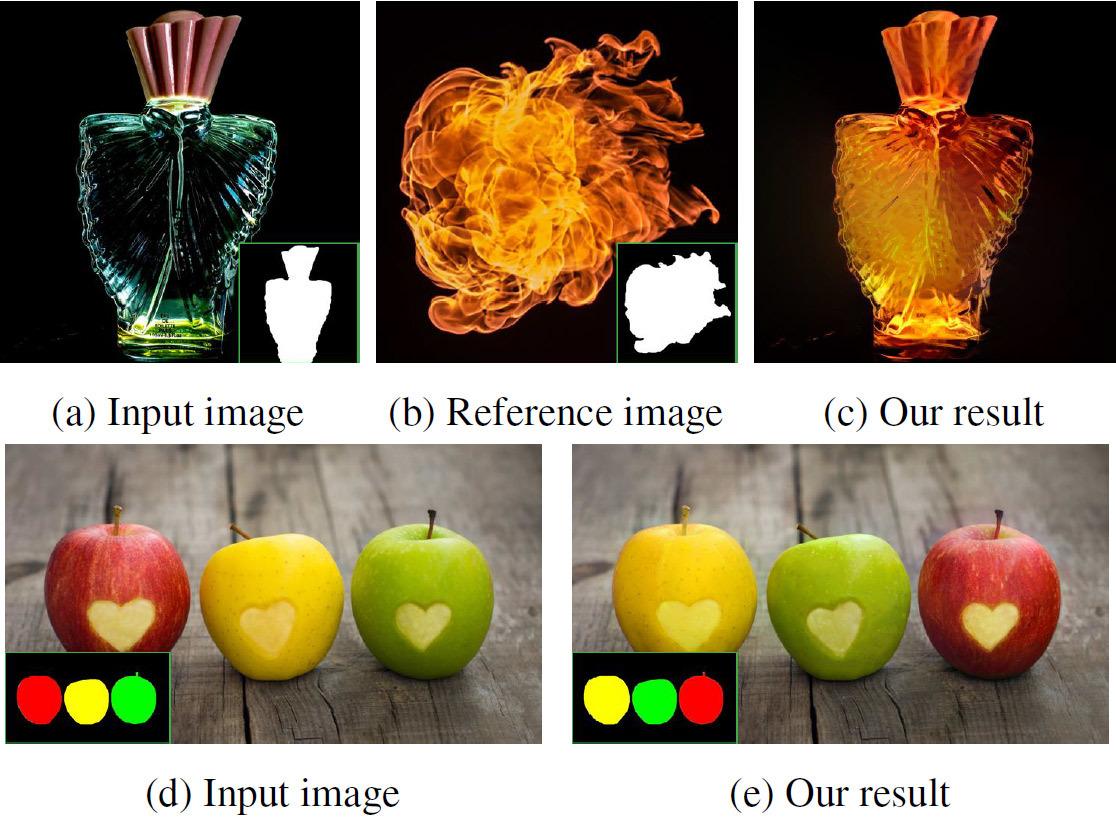 Нейросеть Deep Photo Style Transfer переносит стиль на фотографиях - 2