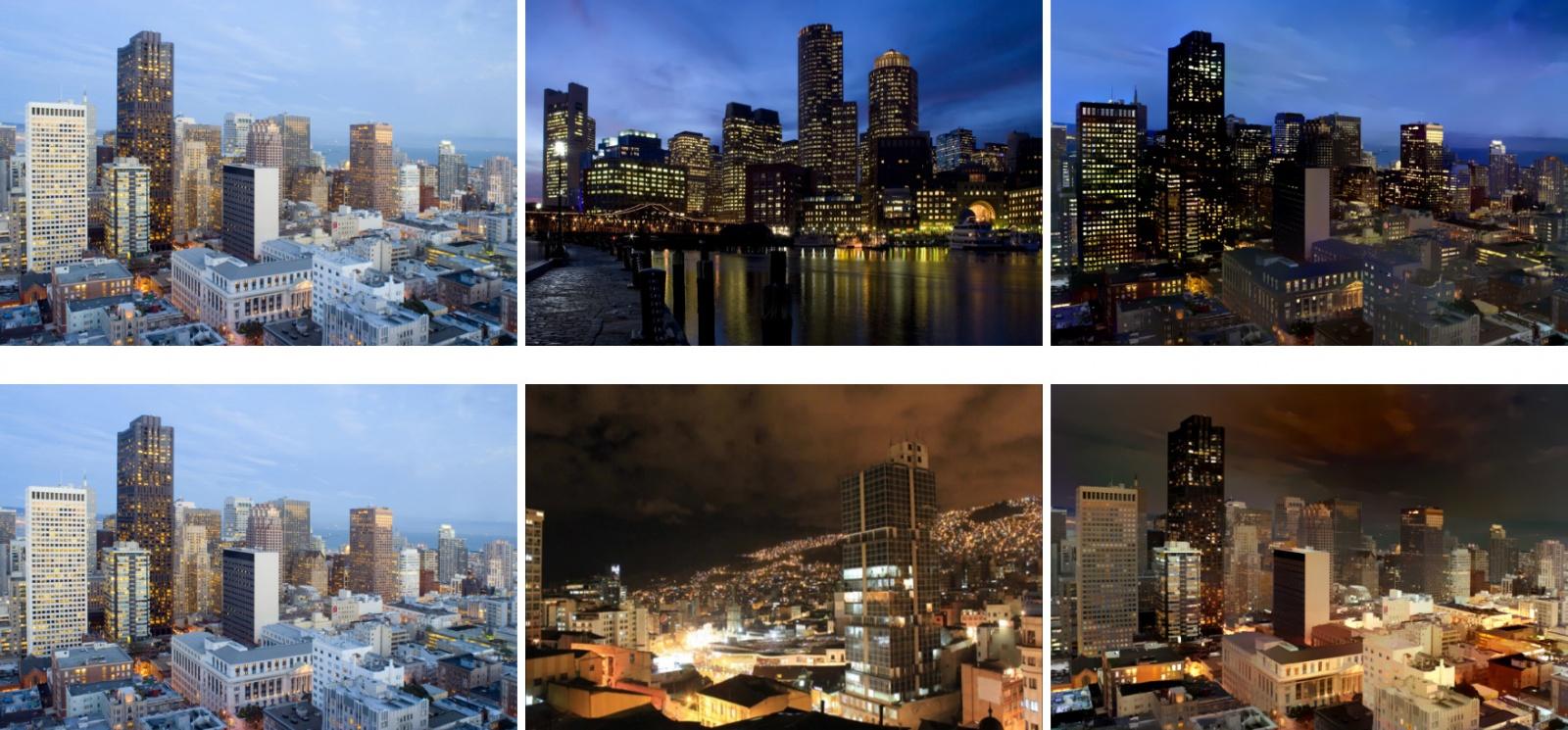 Нейросеть Deep Photo Style Transfer переносит стиль на фотографиях - 1