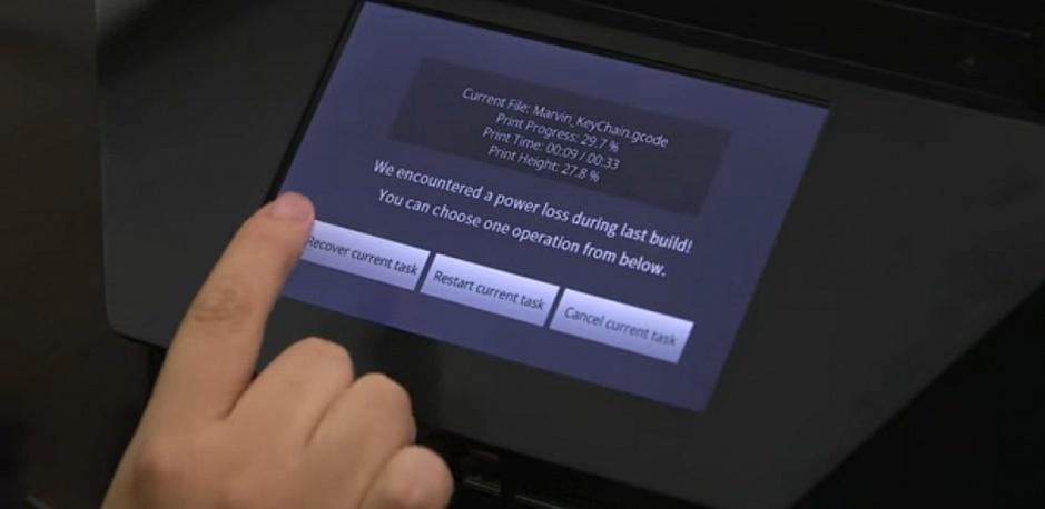 Обзор 3D-принтера Raise3D N1 Dual - 10