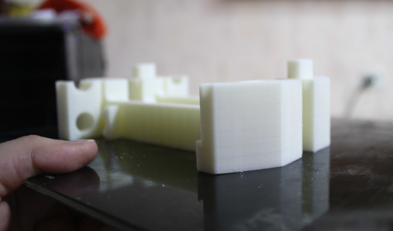 Обзор 3D-принтера Raise3D N1 Dual - 11