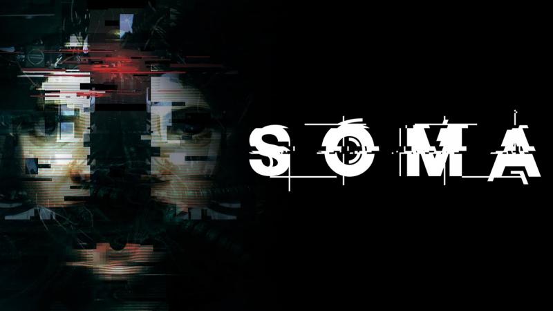 Питер Уоттс об игре SOMA - 1