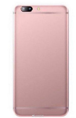 Смартфон Oppo R11 с пятикратным оптическим зумом ожидается в июне