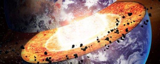 Ученые, возможно, выяснили, почему ядро Земли остается твердым