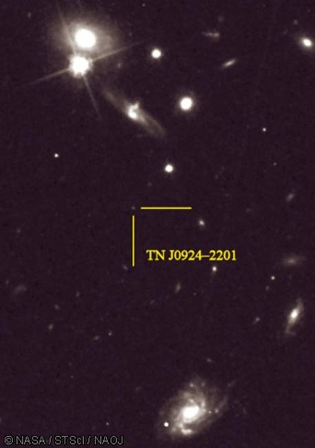 Вселенная и тяжёлый металл - 11