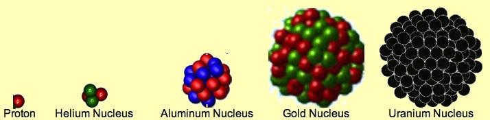Вселенная и тяжёлый металл - 4