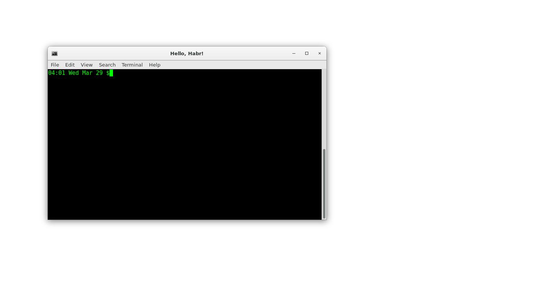 GTK3-приложения в браузере с https и basic auth - 1