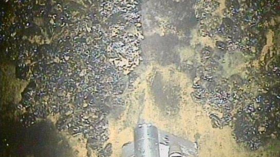Мощная радиация внутри «Фукусимы-1» в буквальном смысле поджаривает робота-уборщика