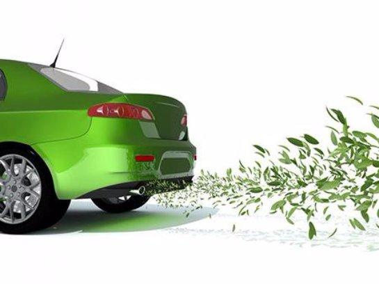 Названы производители наименее «экологических» автомобилей