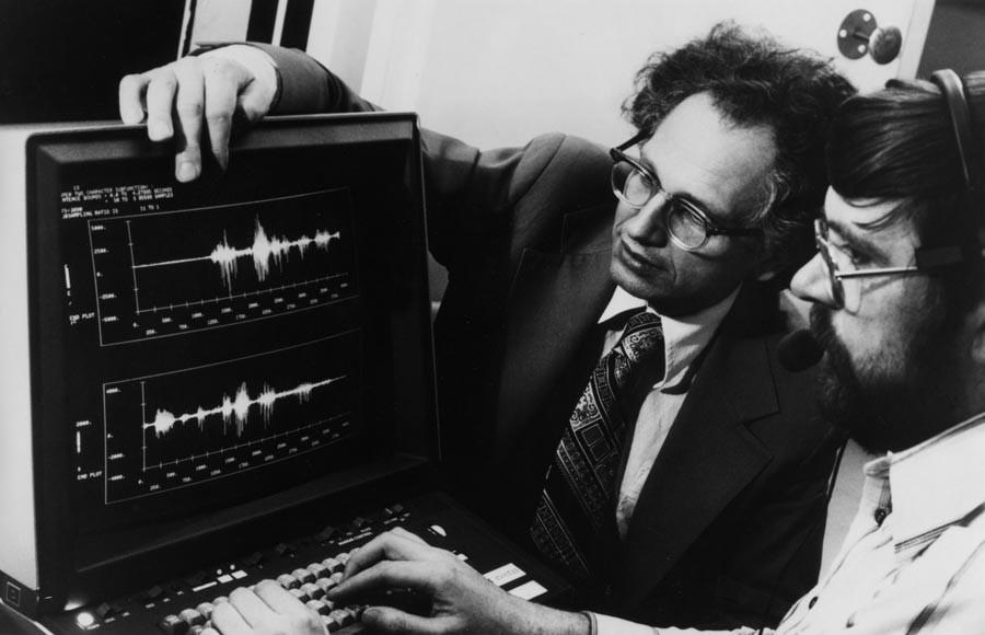 Новый рекорд в распознавании речи: уровень ошибок алгоритма снижен до 5,5% - 1