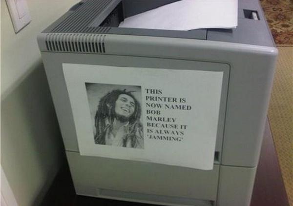 Печать в компании: копейки, которые берегут миллионы - 6