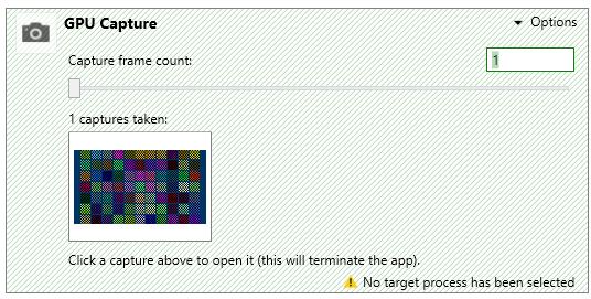 Реинкарнация графического отладчика PIX для DirectX 12 - 5