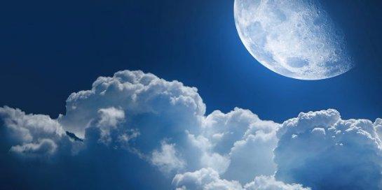 США планируют отправиться на Луну в 2020 году