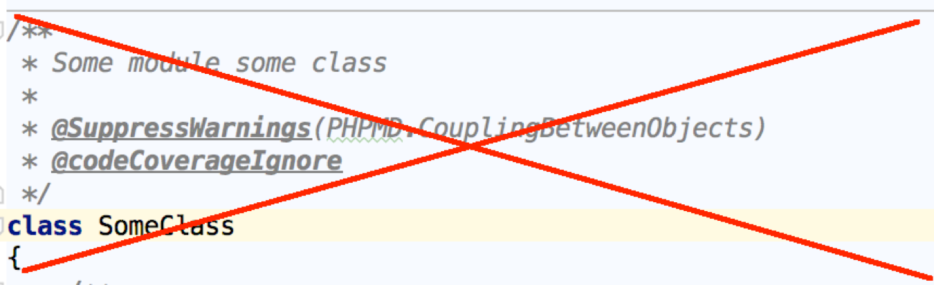 Запрещенные изменения в коде или продолжение истории ремонта одного крана - 2