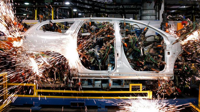 Американские ученые: промышленные роботы ликвидируют рабочие места в США, а не дают новые - 5