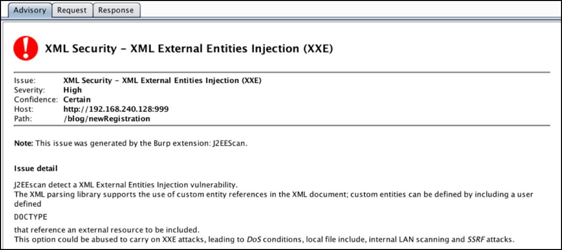 Эксплуатация уязвимостей eXternal Entity XML (XXE) - 5