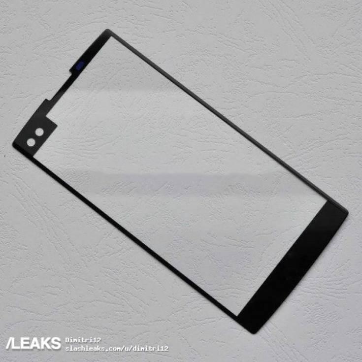 Предшествующая модель LG V20 имеет двойную основную камеру