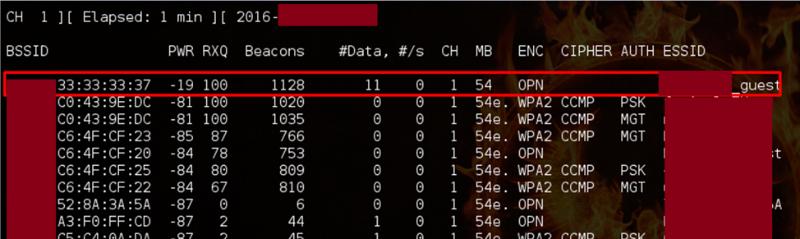 Как хакеры атакуют корпоративный WiFi: разбор атаки - 3