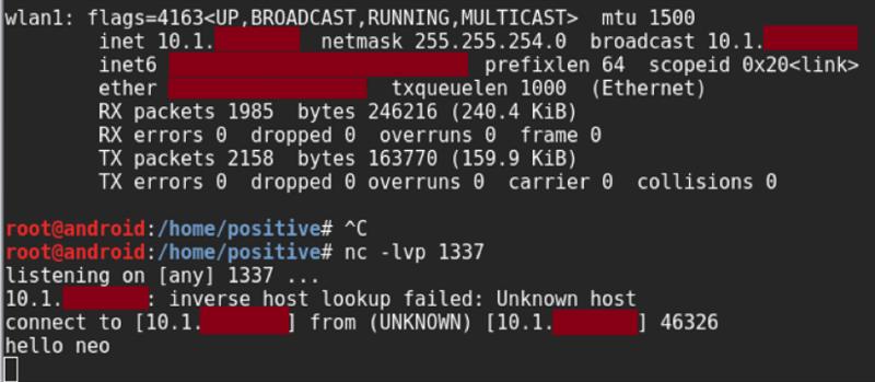 Как хакеры атакуют корпоративный WiFi: разбор атаки - 5