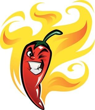 Как мы распознаём температуру или что общего у горячей пищи и острого перца - 1