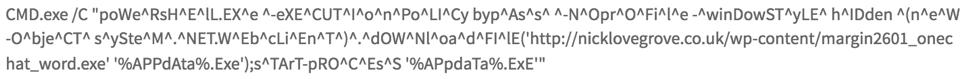 Кто-то пытается взломать пользователей GitHub, которые работают под Windows - 1