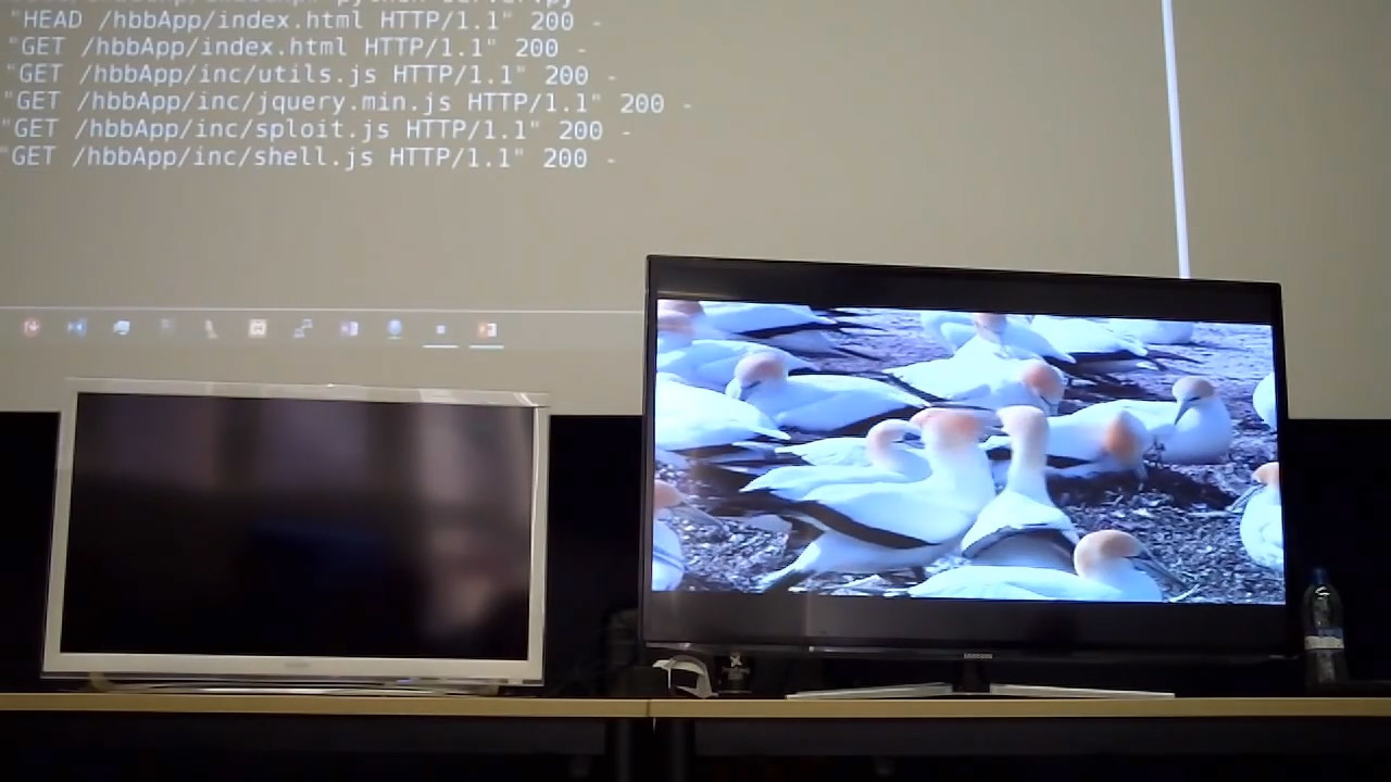 90% «умных» телевизоров можно взломать вредоносной ТВ-передачей и шпионить за телезрителями - 1