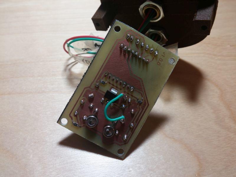 CO2-Лампа (mh-z19) - 14