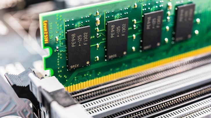 Разработчики расскажут о DDR5 SDRAM и NVDIMM-P в июне этого года