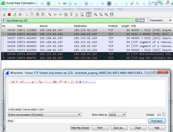 Necurs, один из крупнейших ботнетов мира, получил DDoS-модуль - 2