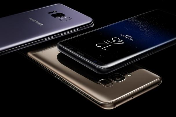 Samsung готовится к рекордным продажам Galaxy S8, не ожидая никакого дефицита