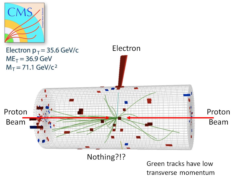 Как на Большом адронном коллайдере ищут тёмную материю - 6
