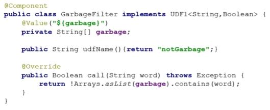 Мифы о Spark, или Может ли пользоваться Spark обычный Java-разработчик - 30