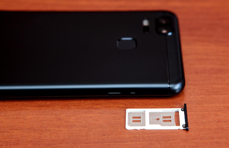 Обзор двухкамерного смартфона ASUS ZenFone 3 Zoom - 13