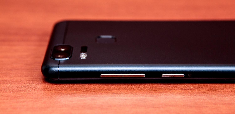 Обзор двухкамерного смартфона ASUS ZenFone 3 Zoom - 14